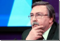 В МИД России усомнились в американской версии событий в сирийском Хан-Шейхуне