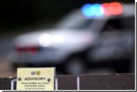 Полиция Орегона застрелила попытавшегося угнать вертолет мужчину