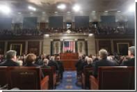 Источник сообщил о готовности Конгресса США принять новые антироссийские санкции