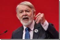 Британский депутат от лейбористов призвал курить марихуану в парламенте