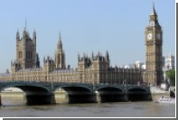 В британском парламенте сменился глава межпартийной группы по России