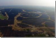 Сто солнечных электростанций в виде панд построят в Китае