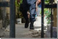 В Мексике неизвестные расстреляли 11 взрослых и пощадили детей