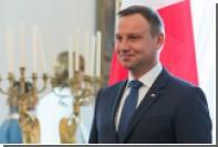 Президент Польши ветировал смутившие ЕС законы о реформе судебной системы