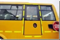 В Китае 12-летний мальчик угнал автобус