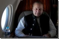 Пакистанского премьера отстранили от власти из-за скандала с «панамским досье»