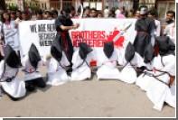 В Саудовской Аравии казнили шесть человек за день