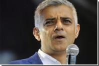 Мэр Лондона усомнился в желательности госвизита Трампа в Британию