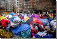 Полицейских в Кале заподозрили в отравлении питьевой воды для мигрантов