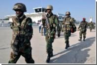 Китай отправил военных на первую зарубежную базу