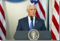 В Белом доме пообещали НАТО предотвратить российскую угрозу