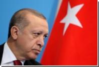 Эрдоган поведал о политическом самоубийстве Германии