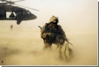 Американские военные вошли в Ракку