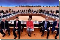 G20 усилит меры по устранению «безопасных зон» для финансирования терроризма