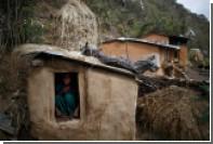 Непалка умерла после ссылки в «менструационную избу»