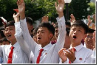 В США подтвердили запуск северокорейской МБР