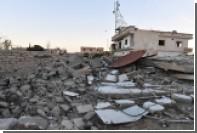 Сирийская оппозиция раскрыла детали о зоне деэскалации «Восточная Гута»