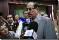 Ирак пожелал военного и политического присутствия России