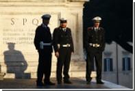 Арестованного в Италии чеченца заподозрили в подготовке терактов в Бельгии