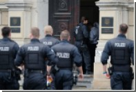 Немецкий суд разрешил депортировать предполагаемого исламиста в Россию