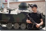 Турецкая полиция задержала главу отделения Amnesty International
