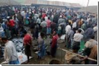 Толпа буддистов забила кирпичами мусульманина в Мьянме