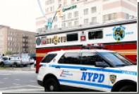 В нью-йоркской больнице произошла стрельба
