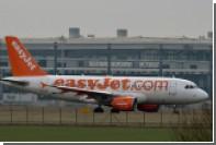 Британский лоукостер easyJet создаст новую авиакомпанию в Австрии