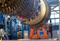 Siemens объявила о приостановке контрактов с российскими госкомпаниями