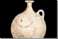 «Древнейший смайлик» нашли в Турции