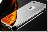 Инсайдер рассказал о новом цвете корпуса iPhone8