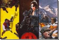В Wolfenstein II появится чернокожий Джозеф Сталион