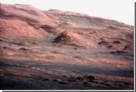 Доказана невозможность существования жизни на Марсе