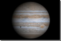 Представлены самые качественные снимки Большого красного пятна Юпитера