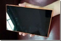 Опубликованы фотографии отмененного планшета Nokia
