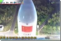 Появилось видео пуска «Великого похода-5»