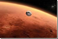 В США назвали сроки испытания ядерных реакторов для Марса