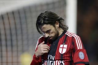 Победитель ЧМ-2006 по футболу Дзаккардо разместил резюме в поисках нового клуба