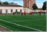 Дмитрий Сычев забил первый мяч в ПФЛ