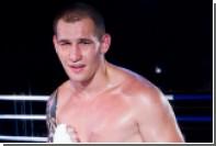 Непобежденный российский боксер проведет бой за титул IBF International
