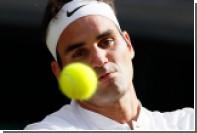 Федерер стал последним полуфиналистом Уимблдона