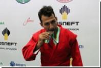 Сборная Узбекистана победила на чемпионате Азии по самбо
