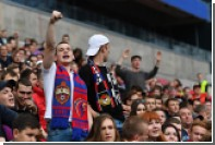 Букмекеры оценили шансы ЦСКА обыграть греческий АЕК в квалификации ЛЧ
