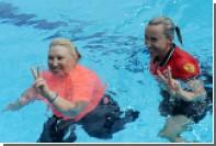Тренер сборной России прокомментировала переименование синхронного плавания
