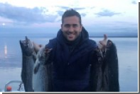 Против Кержакова завели дело за фото с лососями