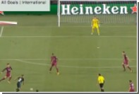 «Манчестер Сити» разгромил «Реал» в матче Международного кубка чемпионов