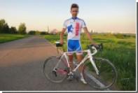 Триатлонисту Парамонову вынесли приговор за избиение бывшей супруги