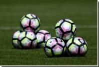 Два североирландских клуба объявили о переходе одного и того же футболиста
