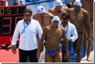 Россиян заставили снять одежду с символикой СССР на ЧМ по водным видам спорта