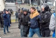 МВД воспротивится полуголым толпам во время ЧМ-2018
